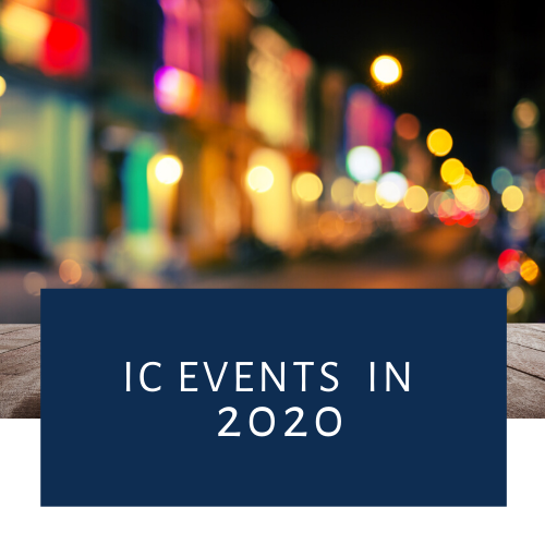 IC Free Member and Guest Events
